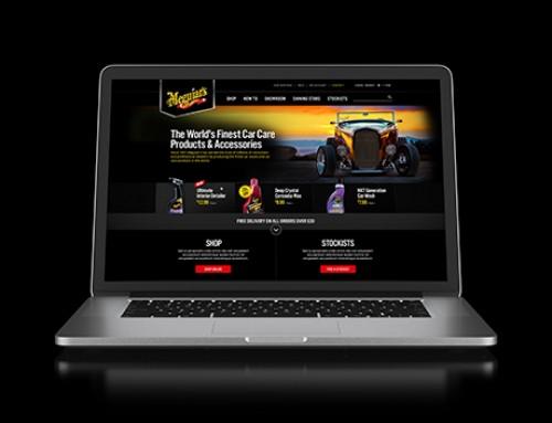 2016 – Nuestro nuevo sitio web es revelado